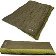 Andes Grande 4 Season Convertible Quad Layer Sleeping Bag