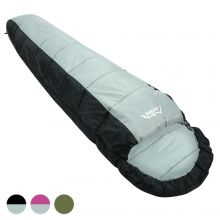 Andes Nevado 300 3 Season Camping Hiking Mummy Sleeping Bag