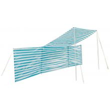 Andes Outdoor Windbreak with Roof