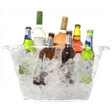 Andes 12L Acrylic Ice Bucket/Drinks Cooler
