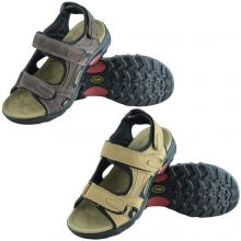 Andes Men's Leather Sandals