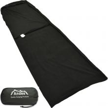 Andes Fleece Envelope Sleeping Bag Liner