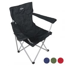 Andes Camping Chair with Carry Bag