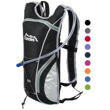Andes 2 Litre Hydration Pack with 8 Litre Backpack