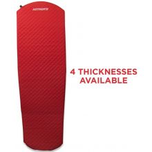 Adtrek Red XL Self Inflating Mat