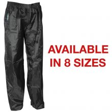 Andes Childrens Waterproof Over Trousers