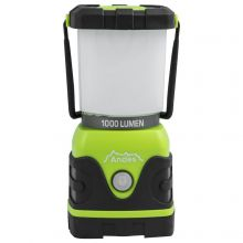1000 Lumen High Power LED Camping Lantern