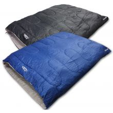 Andes Alma 400 3-4 Season Double Sleeping Bag