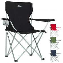 Andes Folding Camping Chair Portable Garden Fishing Festival Seat