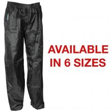 Andes Adult Waterproof Over Trousers