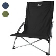 Andes Low Folding Camping/Fishing Chair