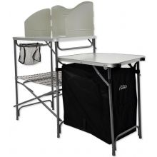 Andes Camping Kitchen Worktop & Windshield