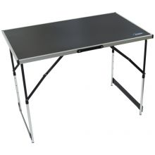 Andes Camping Aluminium Folding Picnic Table