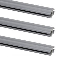 Andes 75cm Figure of 8 Plastic Channel Strips