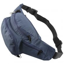 Andes 4 Pocket Waist/Bum Bag