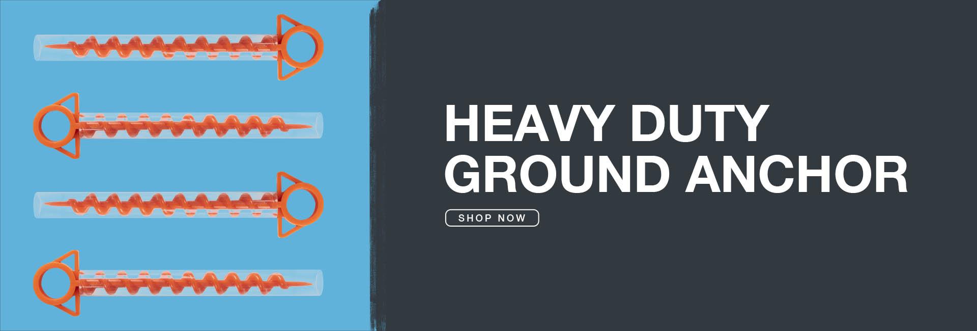 Heavy Duty Anchor