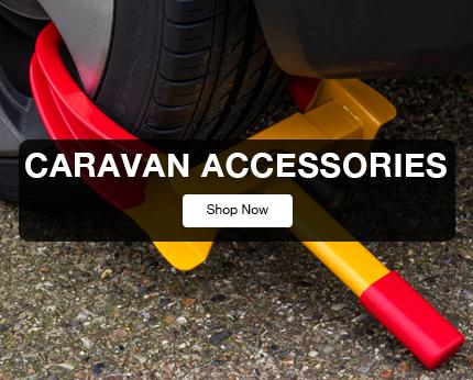 Caravan Accessories